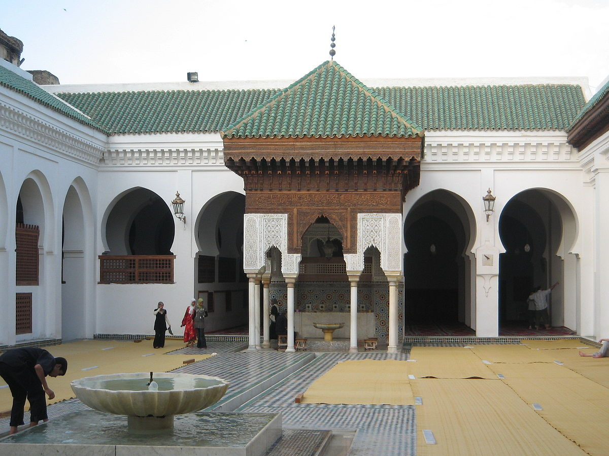 morocco-fes-alquaraouiyine1532022366